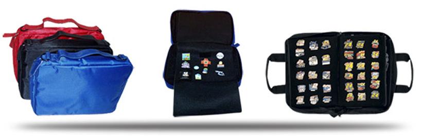Pin Bags Tradingpins4less